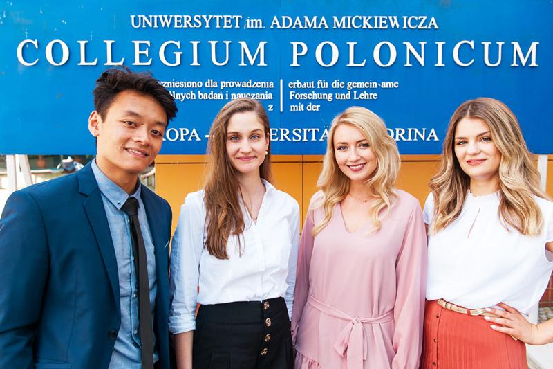 Collegium Polonicum UAM w Słubicach