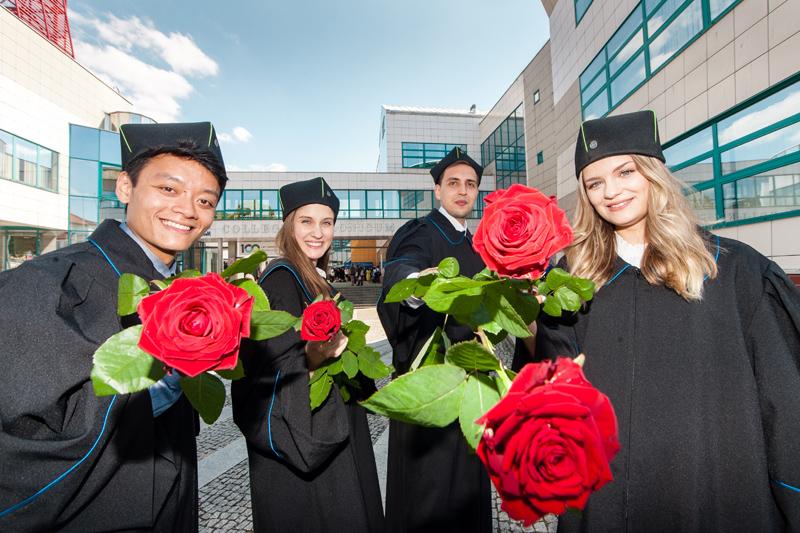 Collegium Polonicum UAM w Słubicach, rekrutacja, kierunki studiów
