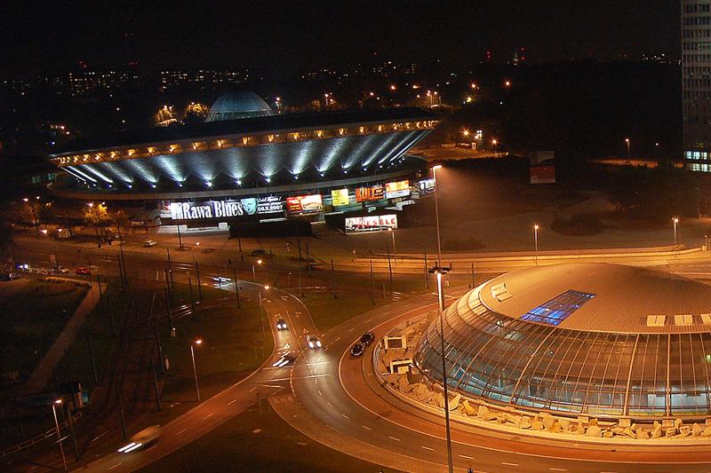 Uczelnie Katowice