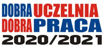 Dobra Uczelnia - Dobra Praca 2020/2021