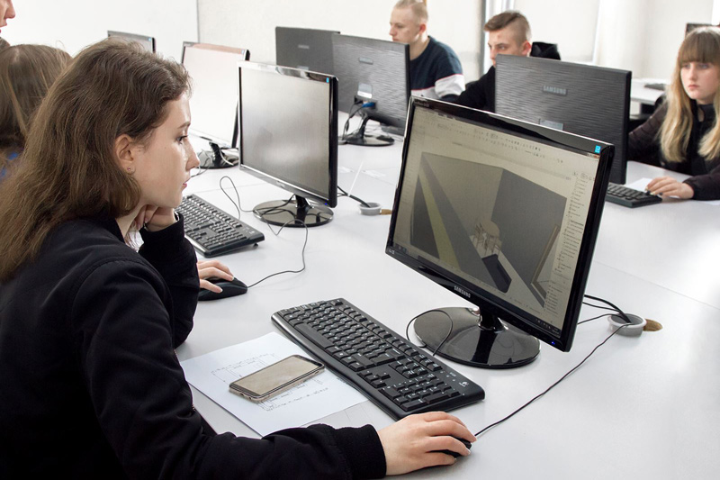 WST Katowice - studia podyplomowe