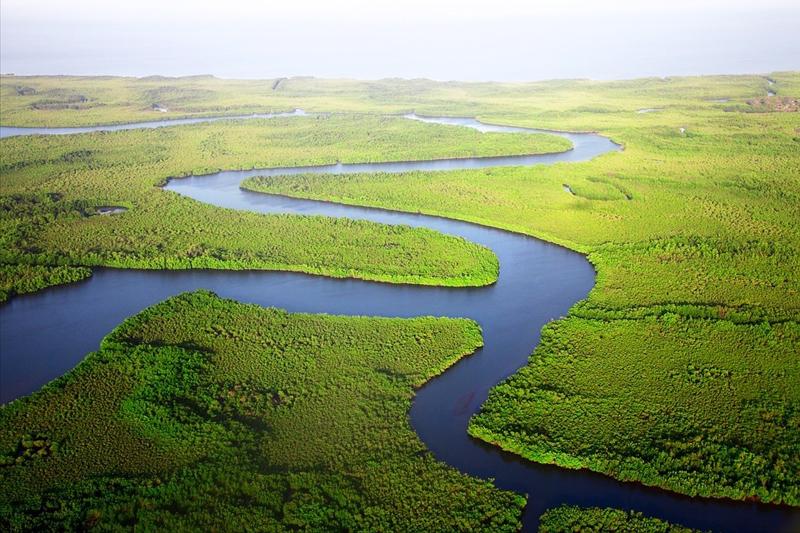 SGGW - gospodarka wodna i przestrzeń