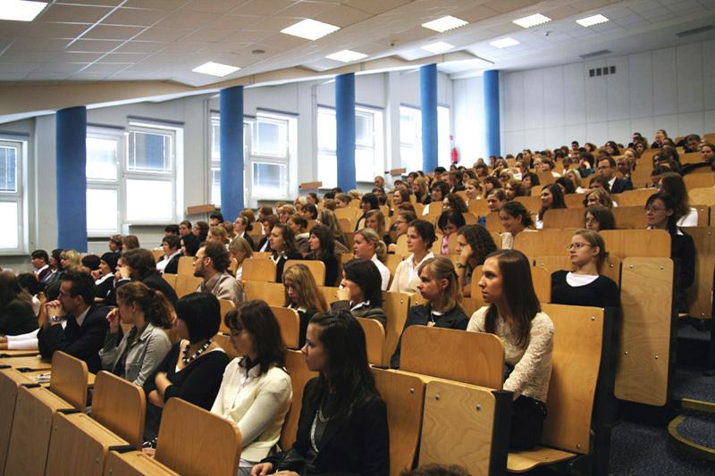 APS w Warszawie