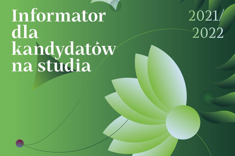 SGGW Informator 2021/2022