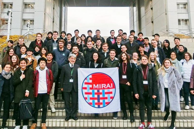 Program MIRAI