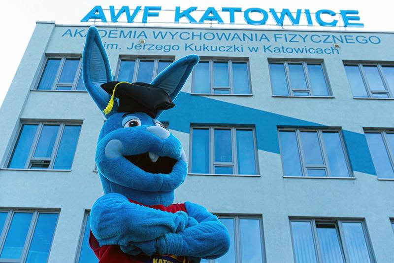 AWF w Katowicach