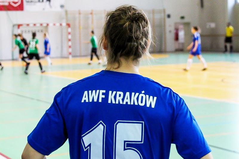 AWF w Krakowie