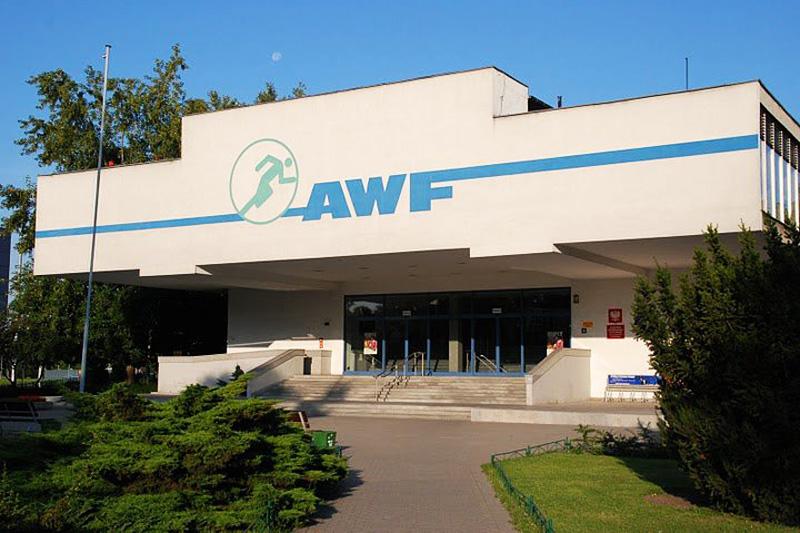 AWF w Poznaniu