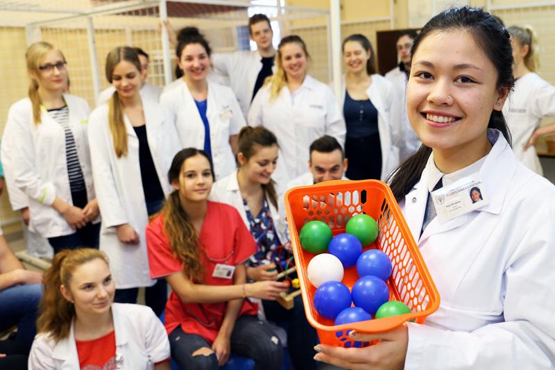 Collegium Medicum UMK w Bydgoszczy