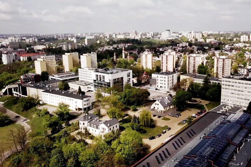Politechnika Lubelska - Uczelnie Lublin