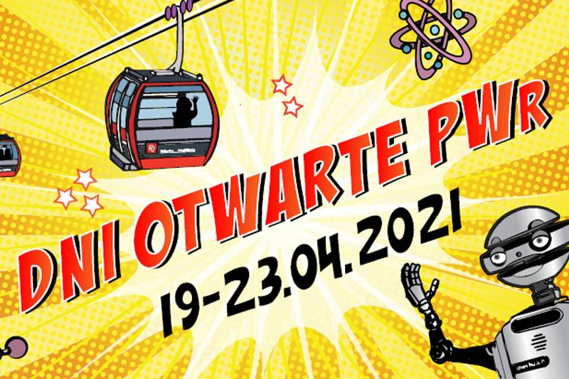 Politechnika Wrocławska - Dni Otwarte