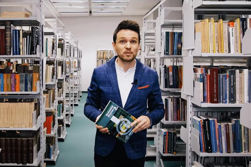 UJD w Częstochowie - Film promocyjny