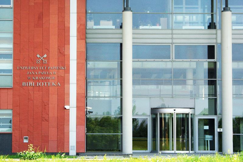 Uniwersytet Papieski Jana Pawła II w Krakowie