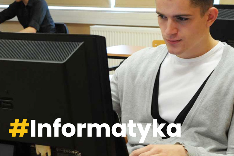 UWM w Olsztynie - Informatyka