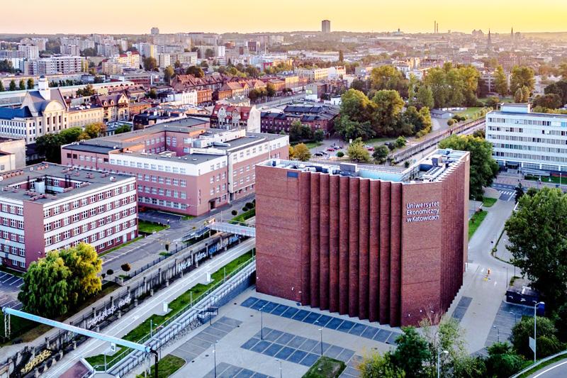 UEK - Uczelnie Katowice
