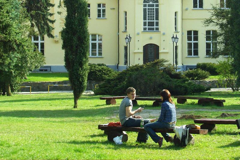 Uniwersytet Przyrodniczy w Poznaniu