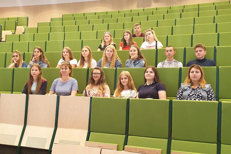 Uniwersytet w Białymstoku - Uczelnie Białystok