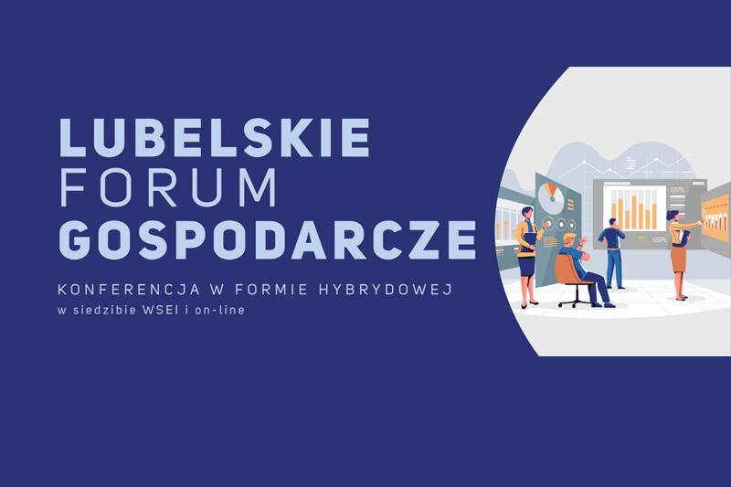 WSEI Lublin - Lubelskie Forum Gospodarcze