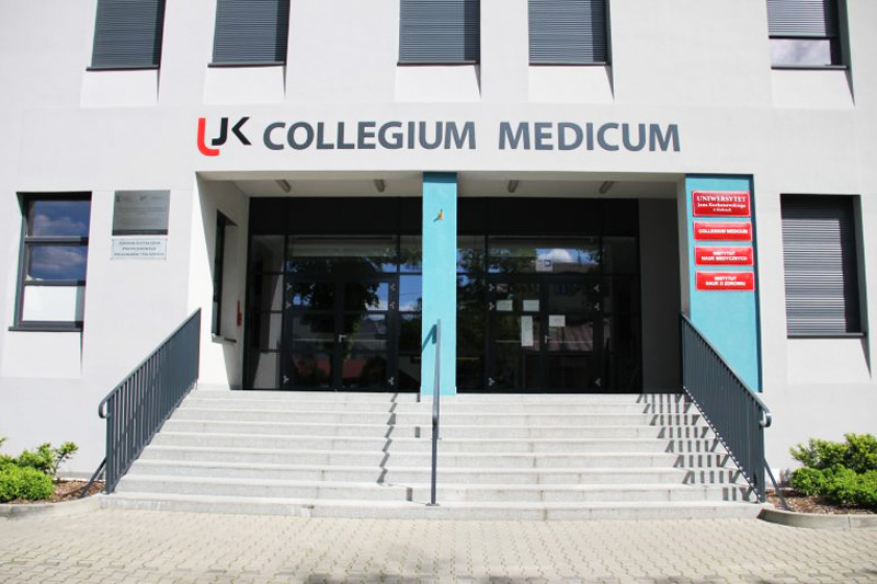 Collegium Medicum UJK
