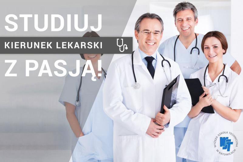 WST w Katowicach - kierunek lekarski