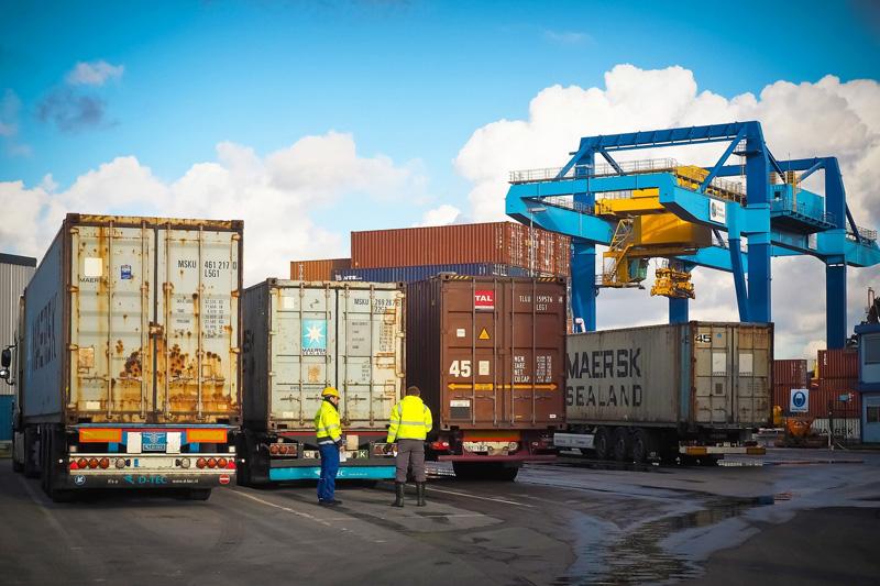 URK - transport i logistyka