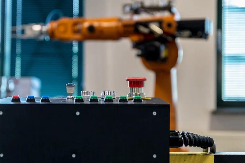 PWR - automatyka i robotyka