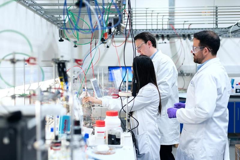 PWR - chemia i analityka przemysłowa