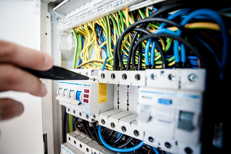 PWR - elektrotechnika