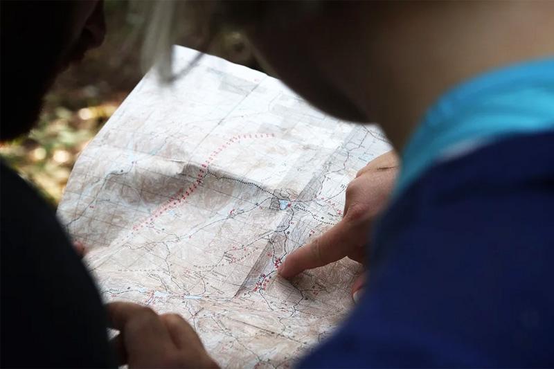 PWR - geodezja i kartografia