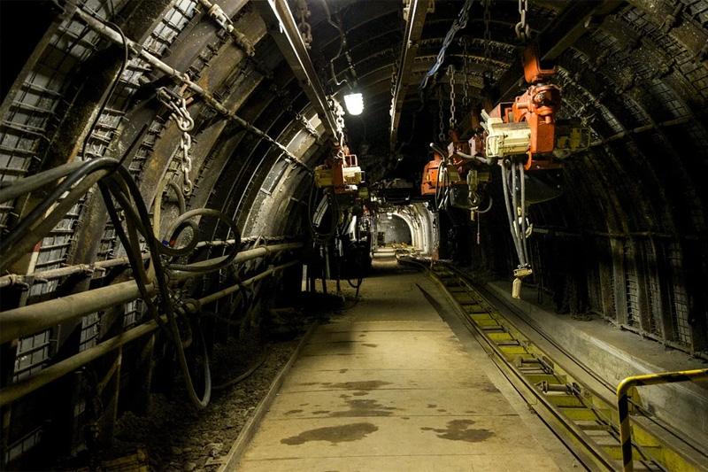 PWR - górnictwo i geologia
