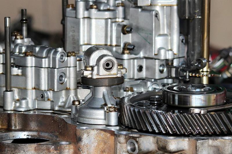 PWR - mechanika i budowa maszyn