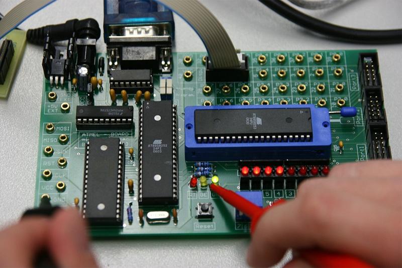PWR - mechatronika