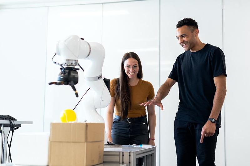 PWR - robotyka i automatyzacja procesów