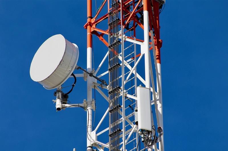 PWR - telekomunikacja