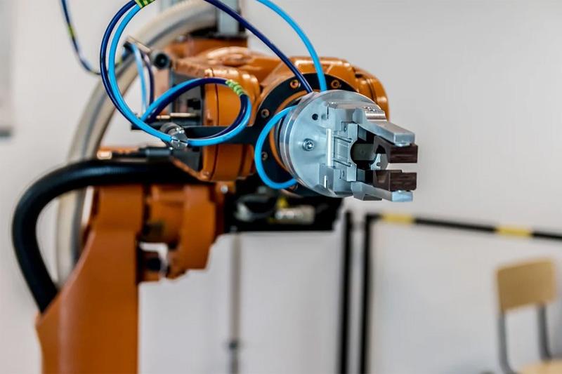 PB - automatyka i robotyka