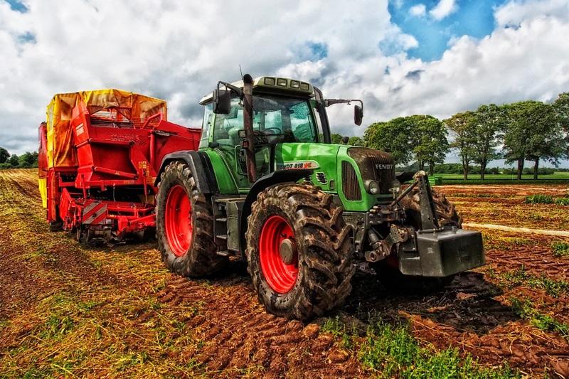 PB - inżynieria rolno-spożywcza