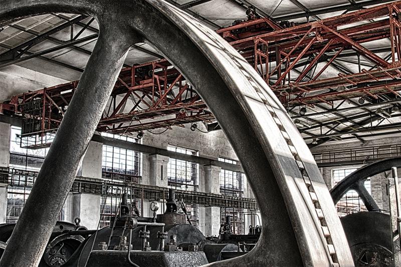 PB - mechanika i budowa maszyn
