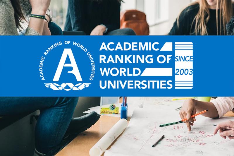 7 polskich uczelni w ekologicznym rankingu Shanghai Ranking 2021