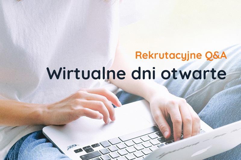 Uczelnia Nauk Społecznych w Łodzi – Rekrutacyjne Q&A