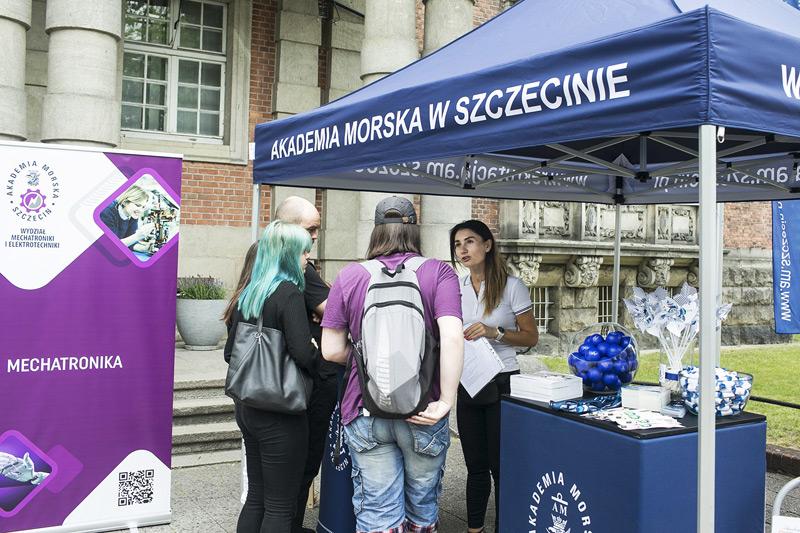 Akademia Morska w Szczecinie – rekrutacja uzupełniająca