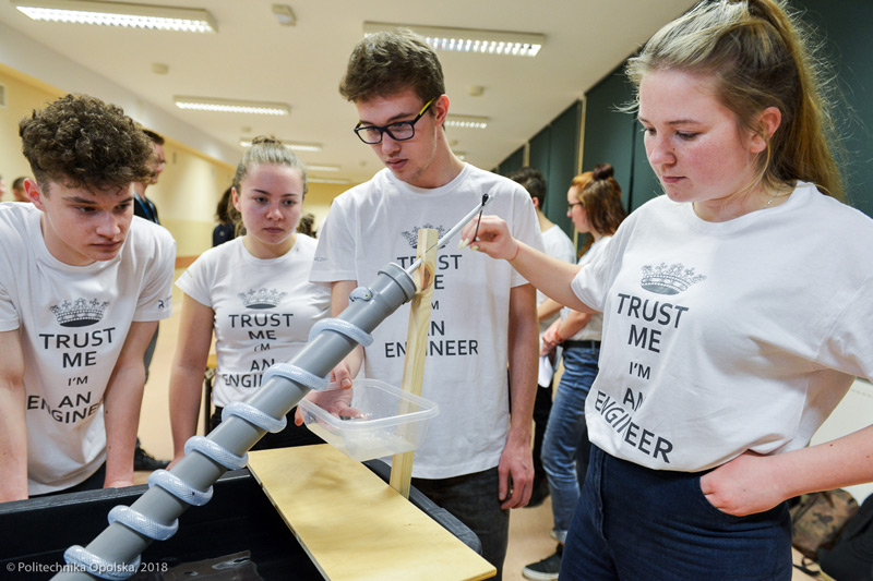 Politechnika Opolska – druga tura rekrutacji na studia