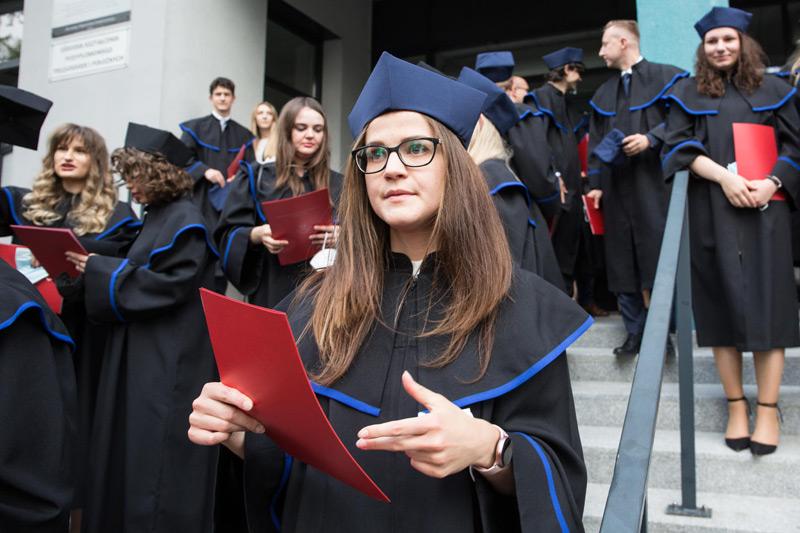 Uniwersytet Jana Kochanowskiego w Kielcach – rekrutacja uzupełniająca