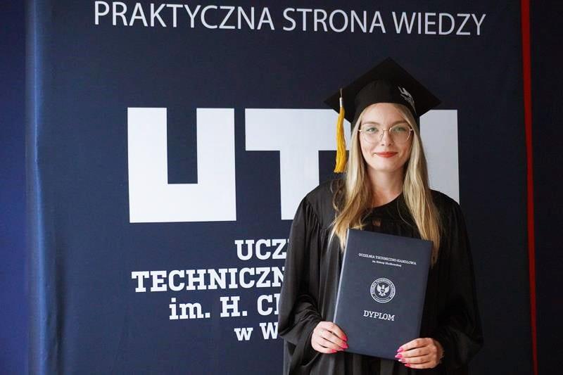 Uczelnia Techniczno-Handlowa im. Heleny Chodkowskiej w Warszawie, rekrutacja, kierunki studiów