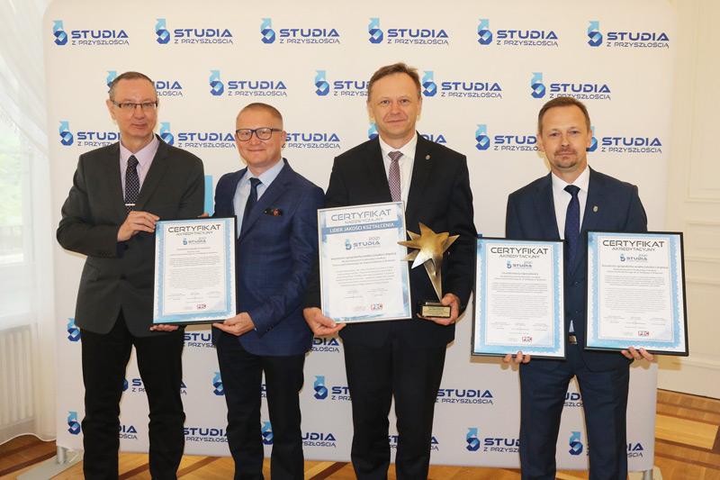 Uniwersytet Rolniczy w Krakowie – Studia z Przyszłością 2021