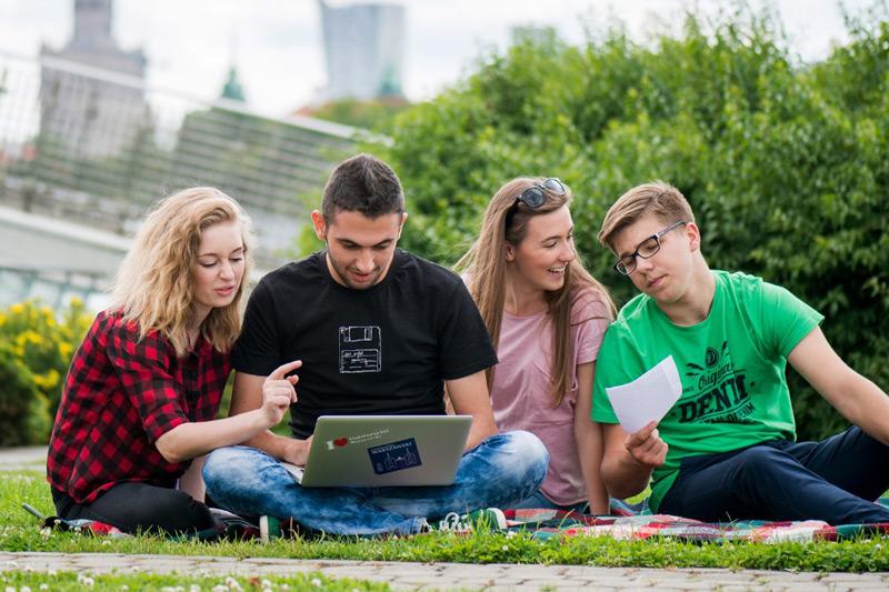 Uniwersytet Warszawski – rekrutacja na studia 2022