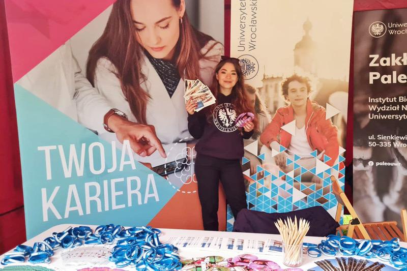 Uniwersytet Wrocławski – rekrutacja na studia 2022
