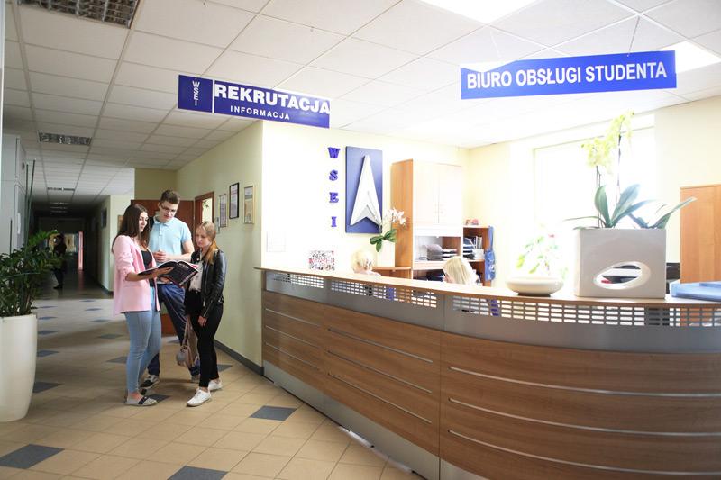 Wyższa Szkoła Ekonomii i Innowacji w Lublinie – rekrutacja na studia trwa!