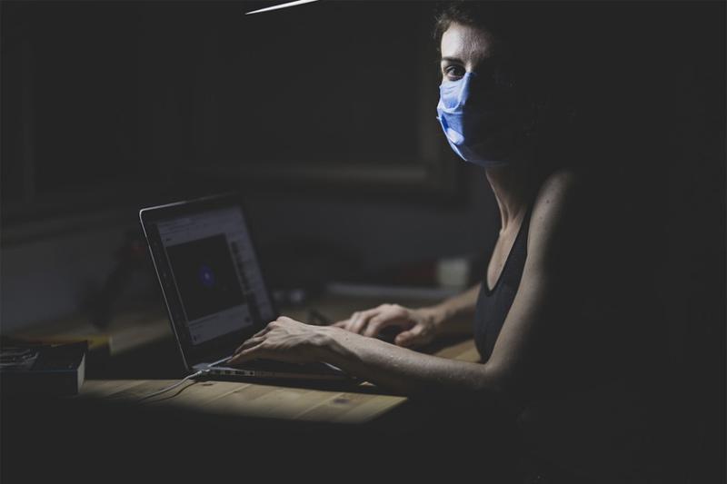 Bioinformatyka w WWSIS jako narzędzie do walki z pandemią
