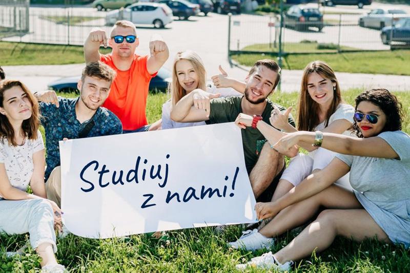 Akademia Zamojska – nowa nazwa uczelni publicznej