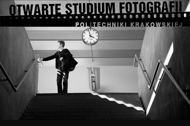 Otwarte Studium Fotografii Politechniki Krakowskiej